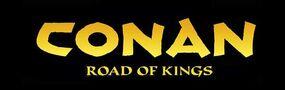 Conan Road of The Kings