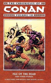 The Chronicles of Conan Vol