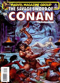 Espada Salvaje de Conan (1983 Revista) 95
