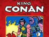 King Conan Chronicles nº1