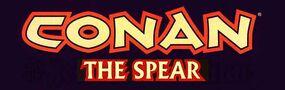 Conan The Spear
