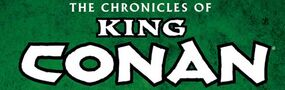 King Conan Chronicles