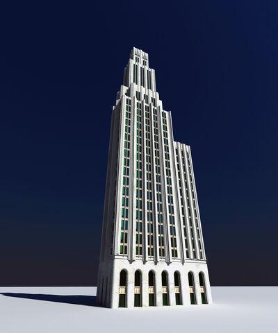 File:Art Deco Tower by nixaster.jpg