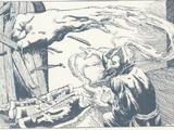 Summon Thor's Mystical Hand (Spell)