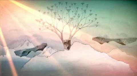 El Shaddai Ascension of the Metatron - Trailer - PS3 Xbox360