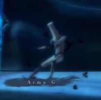 Arma G