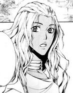 Armaros in the manga1
