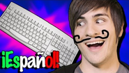 El smosh keyboard
