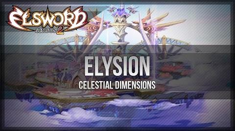 Elsword Official - Elysion Celestial Dimensions