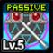 Magic Attack Advanced Passive