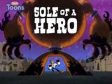 Sole of a Hero/Gallery