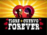 Tigre + Cuervo Forever