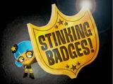 Stinking Badges!/Gallery