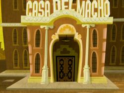 Casadelmacho