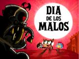 Dia De Los Malos/Gallery