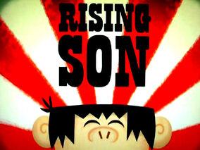 Risingsoncard