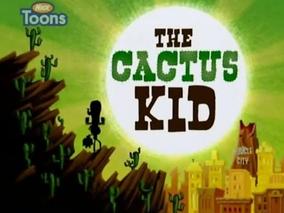 TheCactusKid