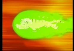 Ancient tiger spirit