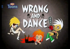 WrongandDancetitlecard