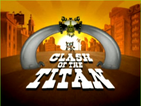 Clash of the Titan