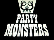 Partymonstercard
