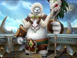 Wizard Polla