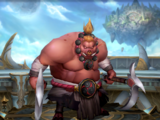 Tyrant Golden Pig