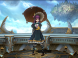 Reaper Dana