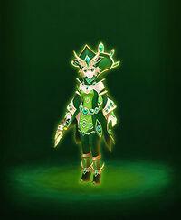 Laila Costume 4