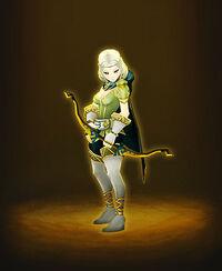 Alyria Costume 2