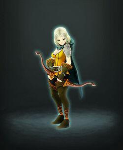 Alyria Costume 0