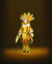 Laila Costume 5