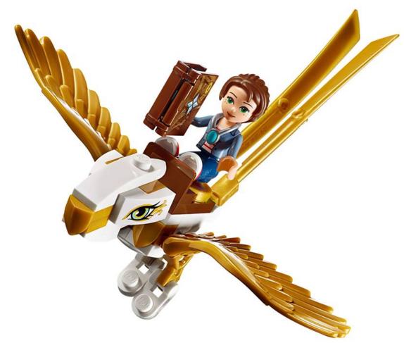 Image - Lumia the Eagle.png | LEGO Elves Wiki | FANDOM powered by Wikia
