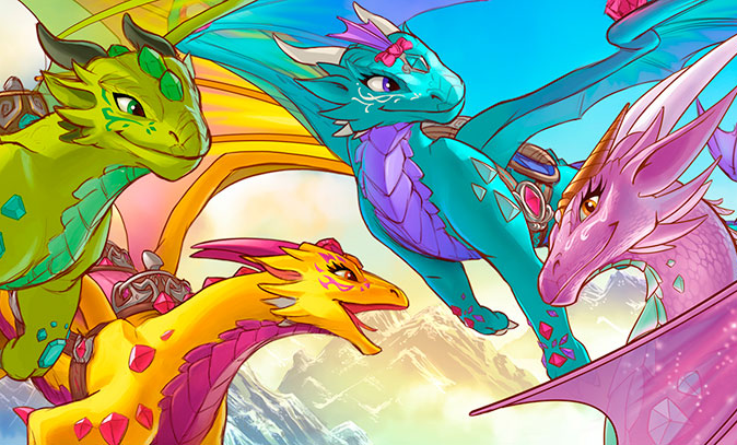 Dragons | LEGO Elves Wiki | FANDOM powered by Wikia