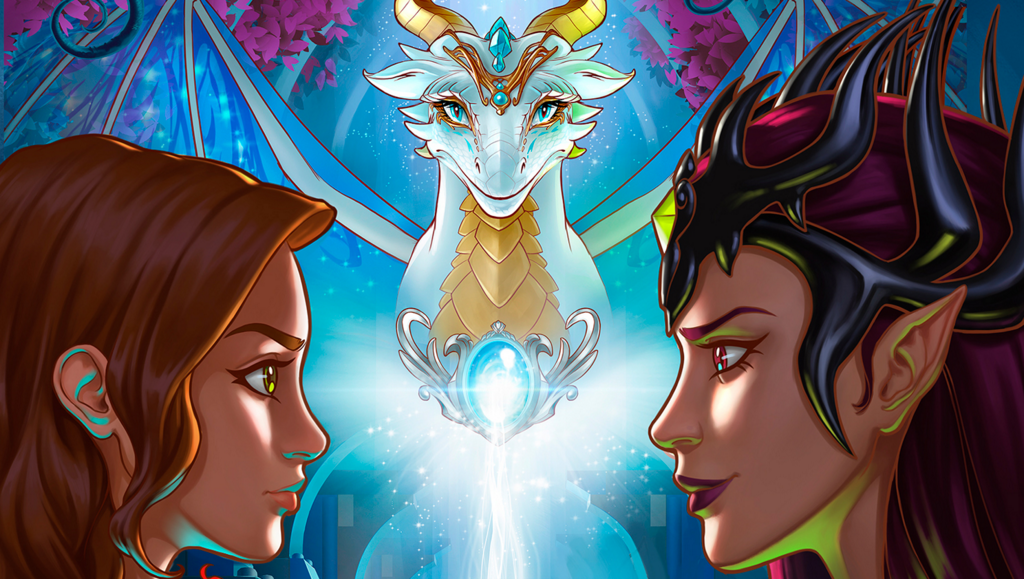 Dragons to Save, Time to be Brave | LEGO Elves Wiki | FANDOM powered ...