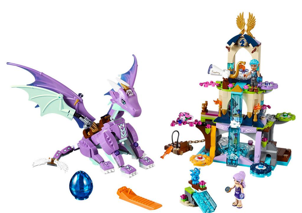 Dragon Sanctuary   LEGO Elves Wiki   FANDOM powered by Wikia