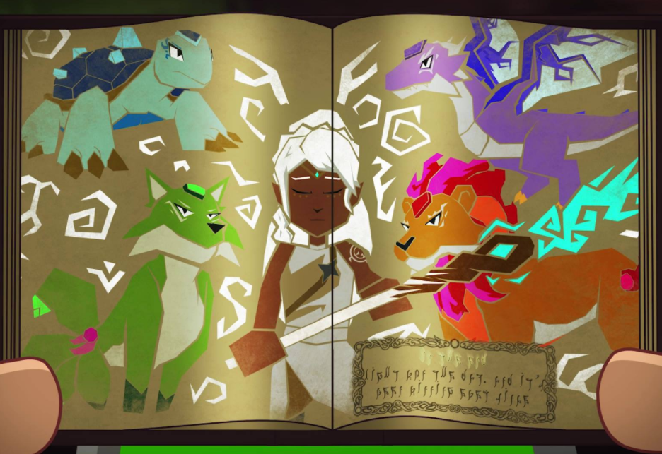 Elemental Guardians | LEGO Elves Wiki | FANDOM powered by Wikia