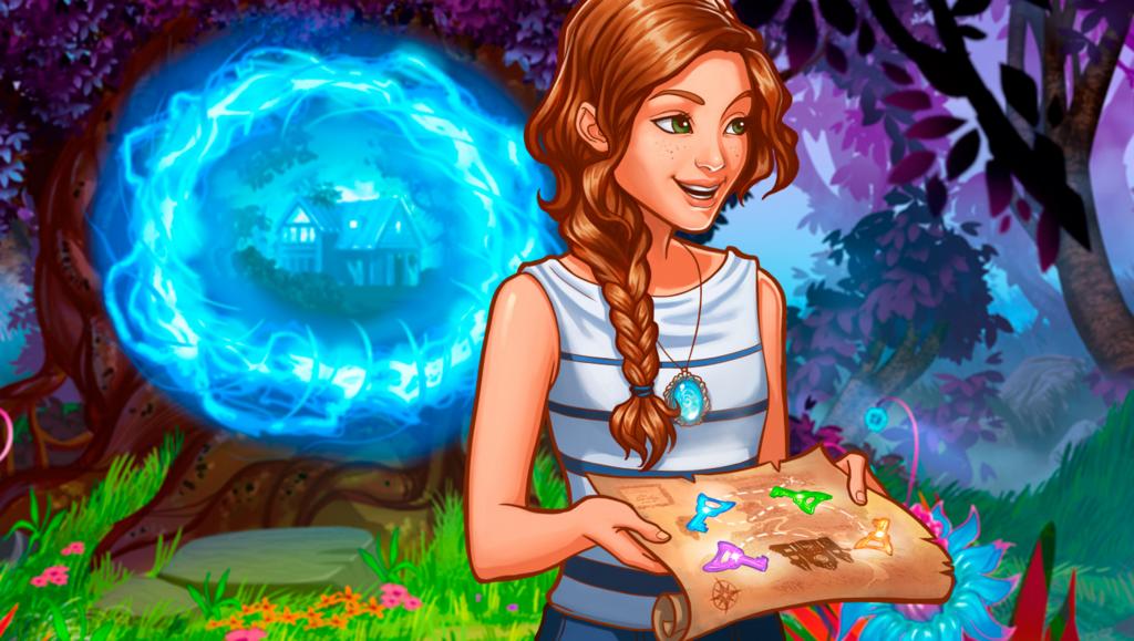 Unite the Magic | LEGO Elves Wiki | FANDOM powered by Wikia