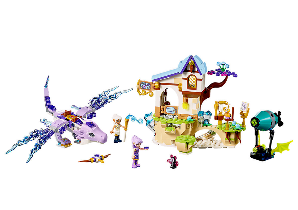 Aira and the Song of the Wind Dragon | LEGO Elves Wiki | FANDOM ...