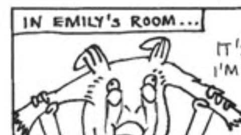 Elwood Alive - 1 Emily's Identity Crisis