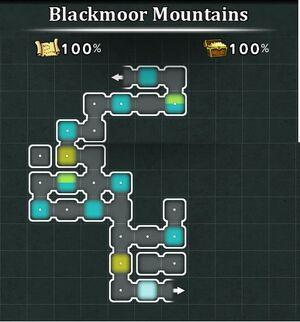 Blackmoor Mountains layout