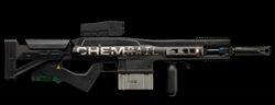 ChemRail