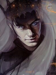 Melkor by kimberly