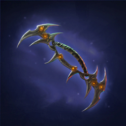 Glaive of Insight