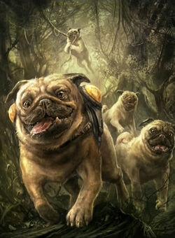 Puglings