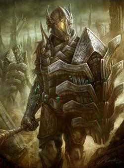 Shield Guard