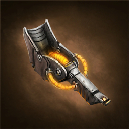 Upgraded Launcher