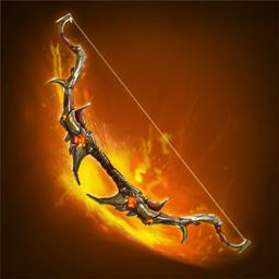 Bow of the Pierced God