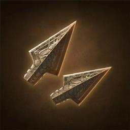Imperial Arrowheads