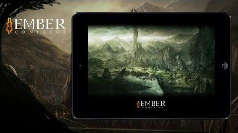 Ember Conflict 1v1 Gameplay - Alpha Gameplay